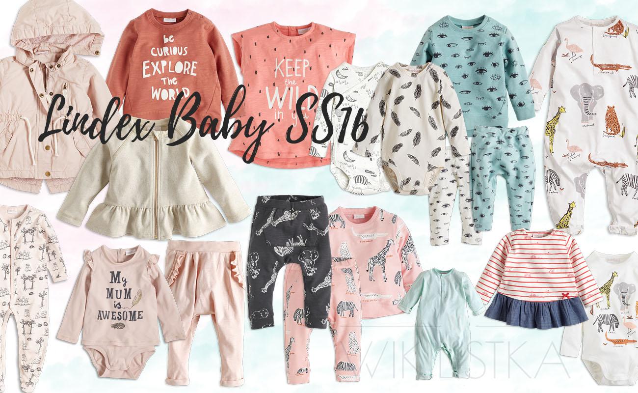 lindex baby, letnia moda dziecięca, moda dla dzieci, ubrania na lato