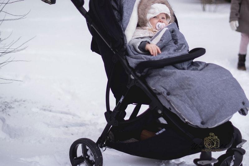 baby monsters, baby monsters compact, lekka spacerówka, wózek spacerowy, wózek, recenzja