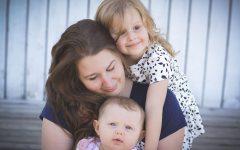 Dobra mama, mama z dziećmi