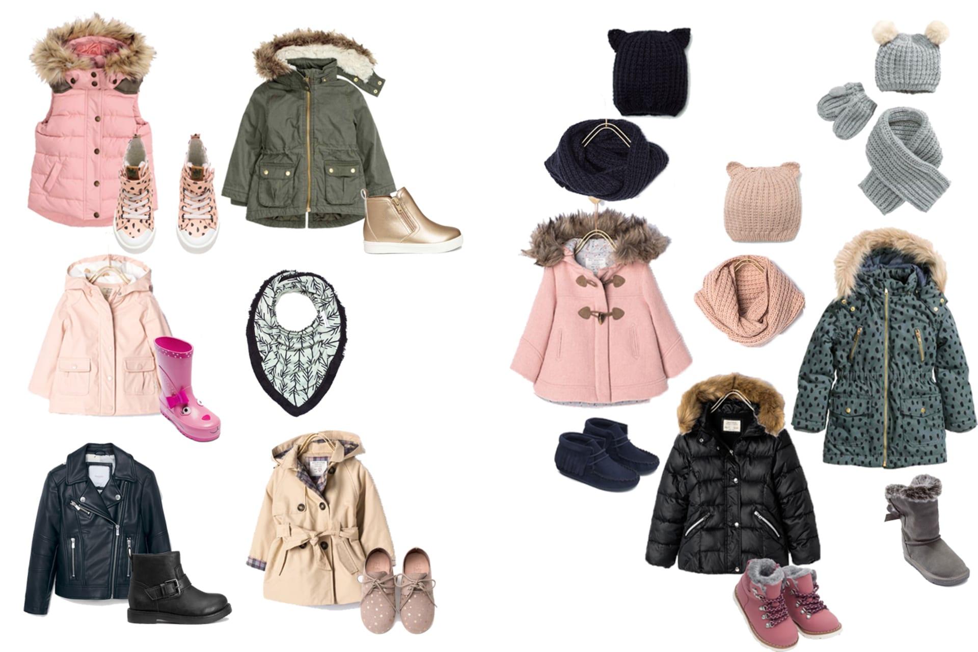 74fb9c4cc1d4e5 Jak ubrać dziecko jesienią i zimą? PORADNIK