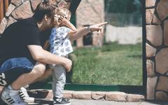 moda dziecięca, blog parentingowy, zoo, mini zoo