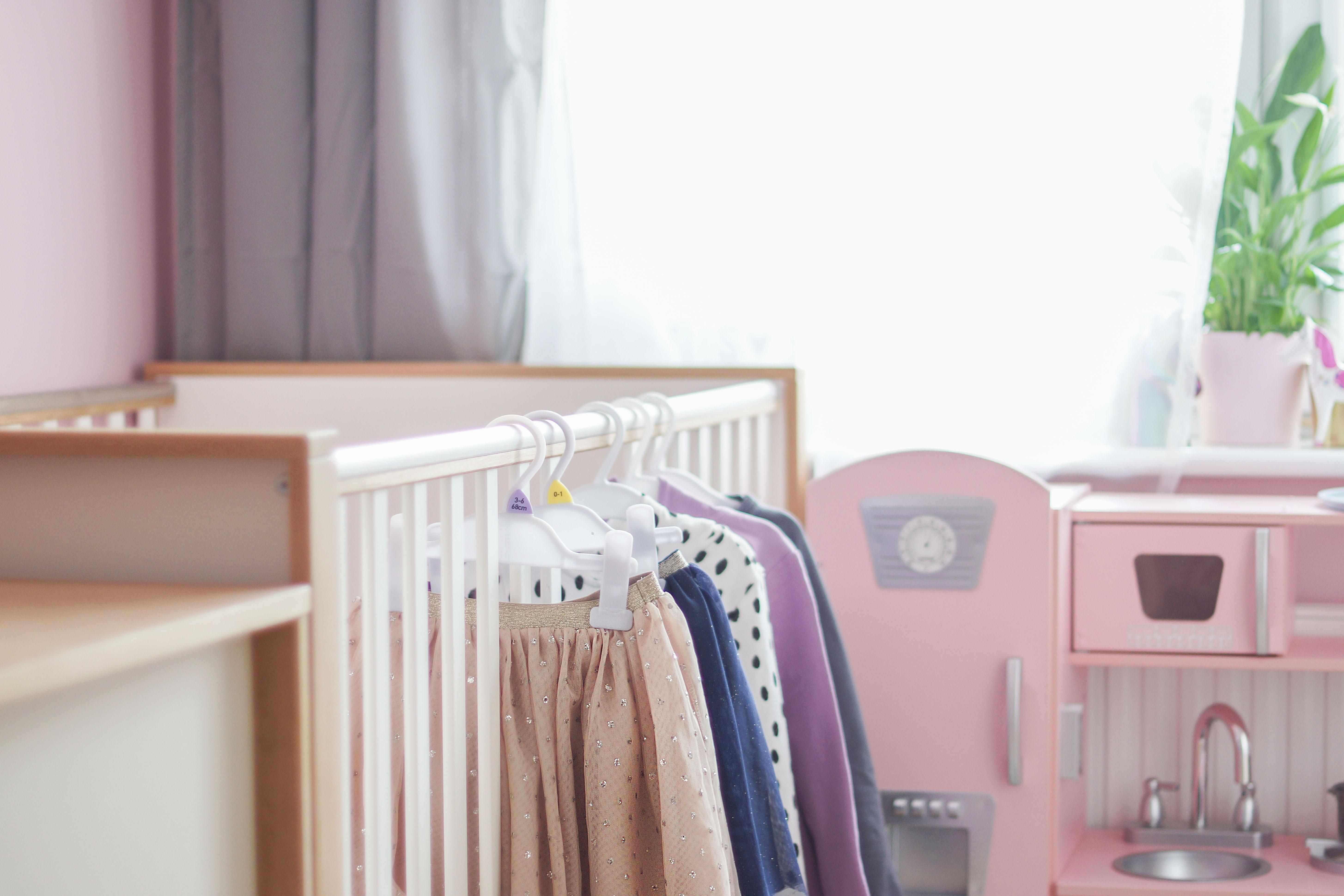 garderoba-ubrania-do-przedszkola-sukienka-dla-dziewczynki