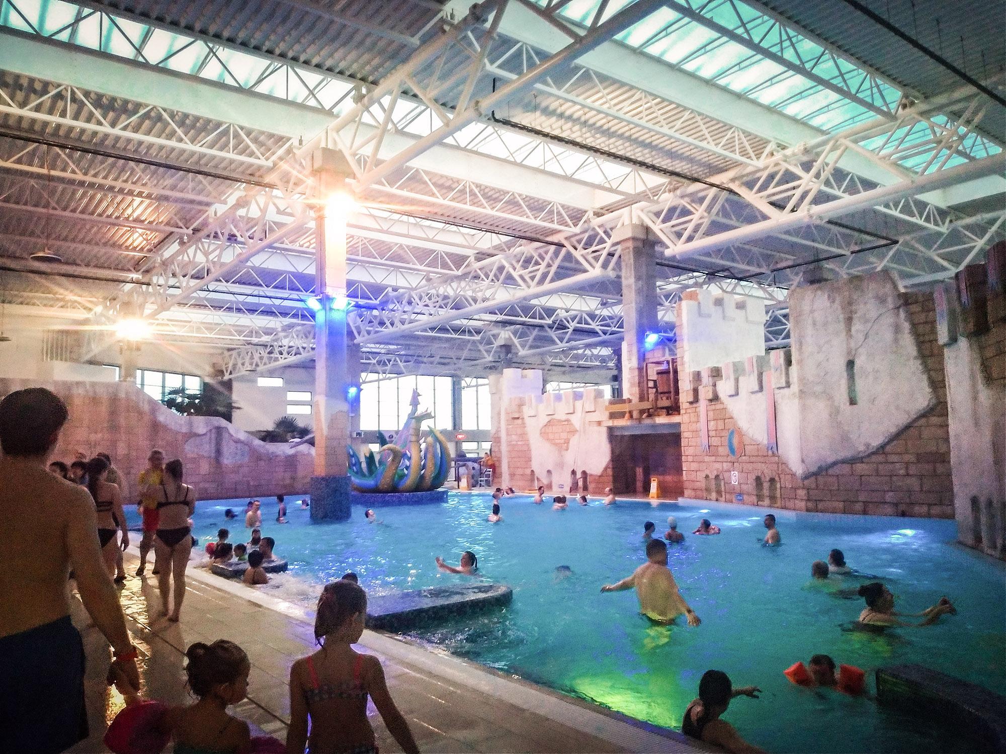 aquapark reda, aquapark w redzie, aquapark trójmiasto, basen dla dzieci, atrakcje dla dzieci trójmiasto