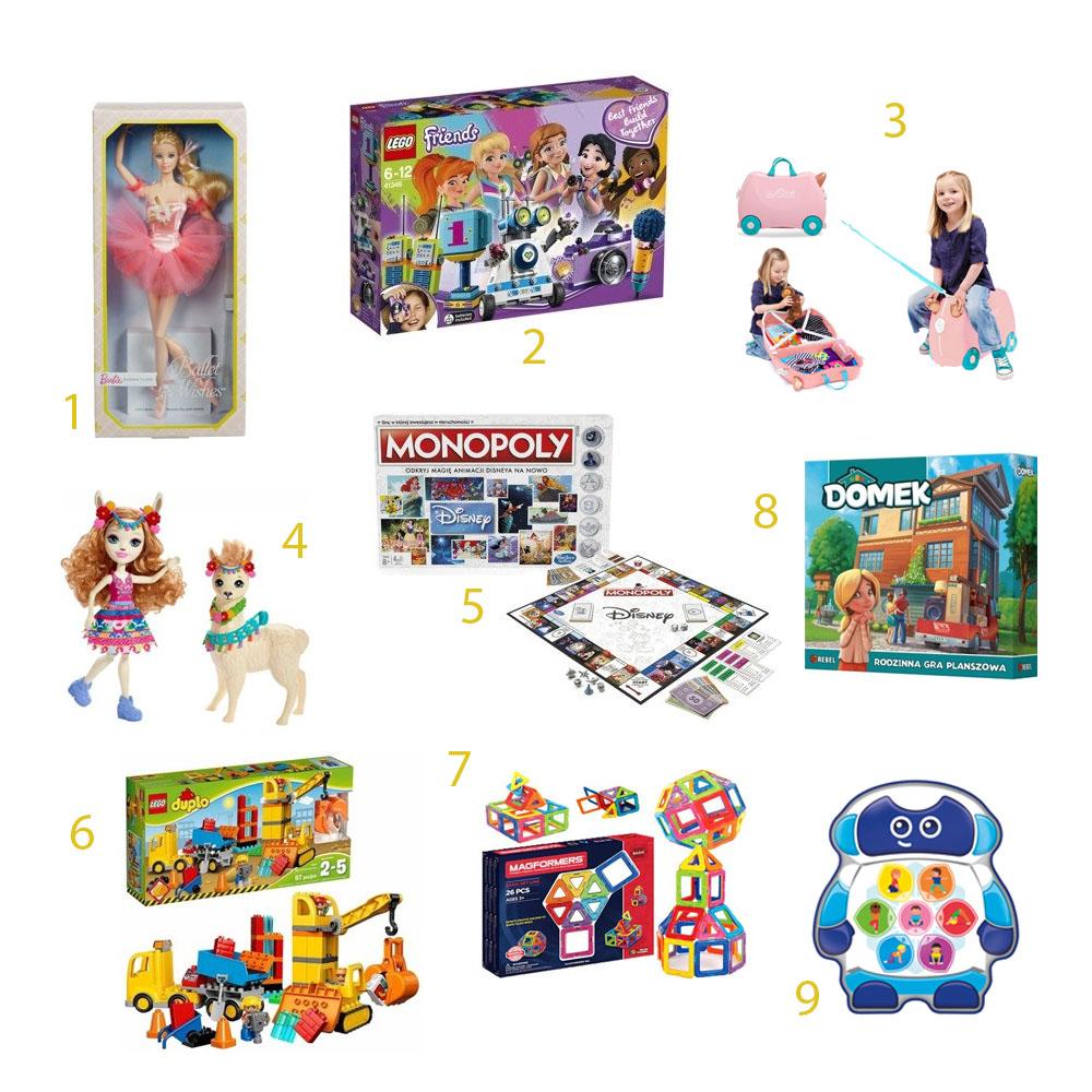 zabawki na dzień dziecka, prezent na dzień dziecka, prezent dla dziecka, dzień dziecka 2019, co kupić dziecku na prezent