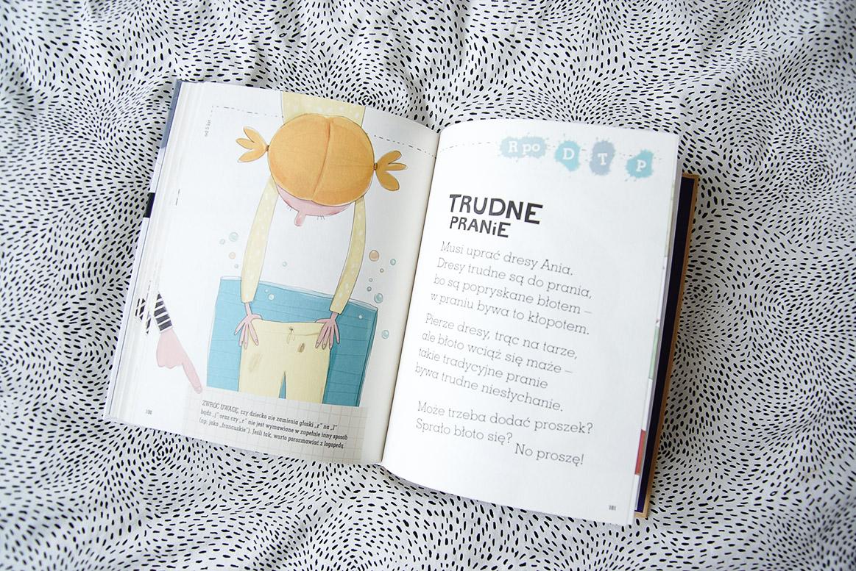 książki dla 3 i 4 latka wierszyki ćwiczące języki