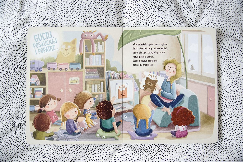 Feluś i Gucio, książki dla 3 i 4 latka