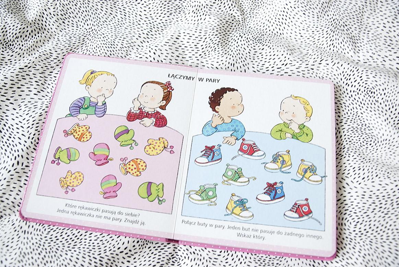 Obrazki dla maluchów książki dla przedszkolaka