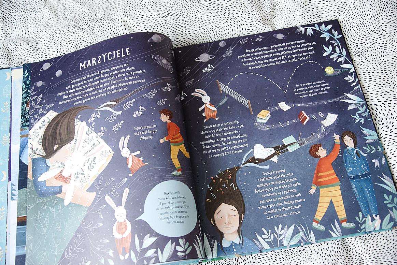 książki dla dzieci; książki dla 7-latki