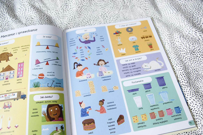 jak to powiedzieć, ilustrowany słownik synonimów, książki dla dzieci; książki dla 7-latki