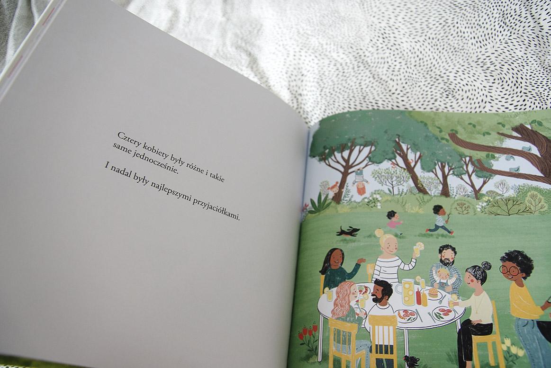 dziewczyny książka, książka o przyjaźni, książki dla dzieci; książki dla 7-latki