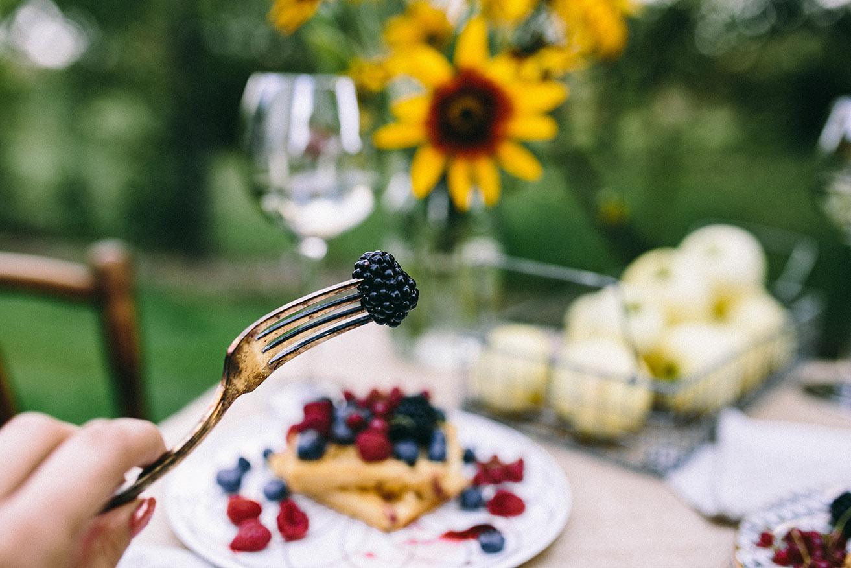 rzeczy, które warto zrobić latem, co jeść latem