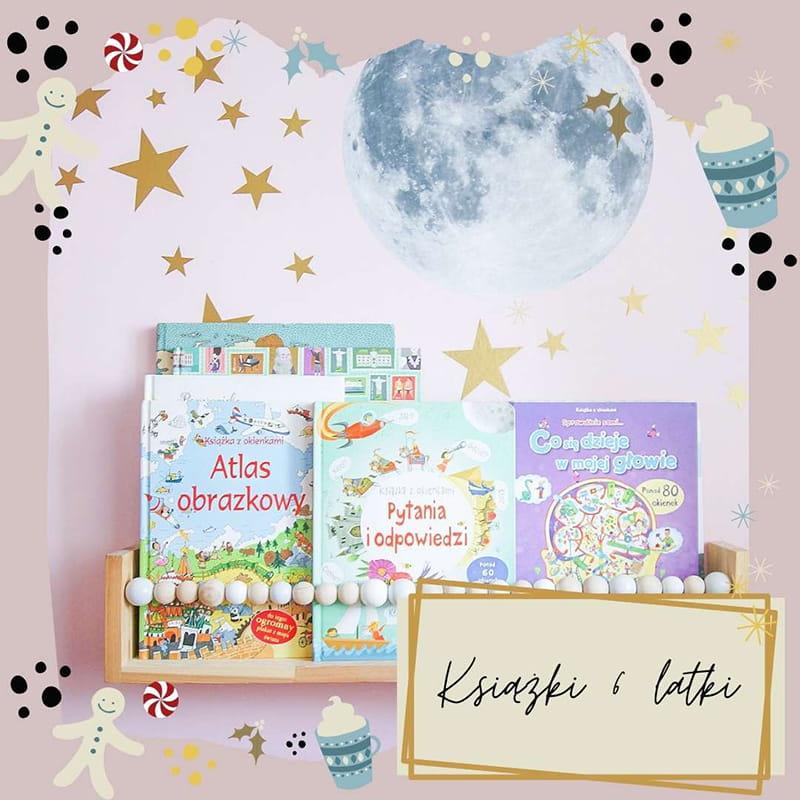 Książka na prezent dla dzieci