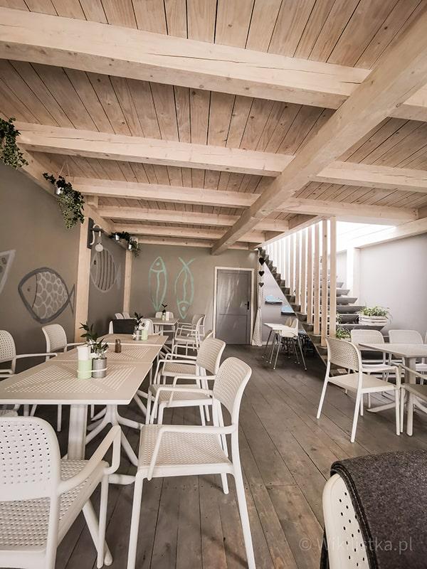 Atrakcje dla dzieci w Bieszczadach - Restauracja Szprotka Solina